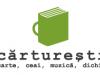 Gazda atelierelor: ceainăria Cărturești, Palas Mall (www.carturesti.ro)