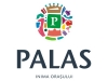 Ansamblul urbanistic PALAS (www.palasiasi.ro / www.palasmall.ro)