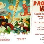 În duminicile din MAI și IUNIE 2017, noi ateliere de fotografie pentru școlarii din Iași