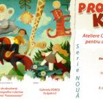 Noi ateliere online de fotografie pentru copii și adolescenți, din 18 mai 2020