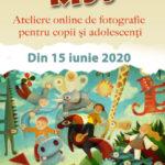 COPII / FOTOGRAFII DE VACANȚĂ / Din 15 iunie 2020